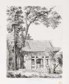 (Berg, A.): Die preußische Expedition nach Ost-Asien. Nach amtlichen Quellen. 4 Bde. Berlin: R. v.