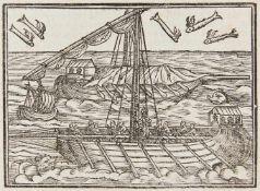 Schweigger, Salomon: Eine newe ReißBeschreibung auß Teutschland nach Constantinopel und