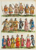 Georgi, Johann Gottlieb: Beschreibung aller Nationen des rußischen Reiches, ihrer Lebensart,