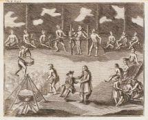Le Beau, Claude: Neue Reise unter die Wilden in Nord-America; oder merkwürdige Nachricht von den