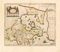 Blaeu, Joan: Novus Atlas Sinensis. A Martino Martinio S. J. descriptus ... (Novus Atlas
