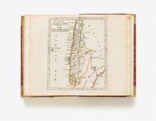 Robert de Vaugondy, (Gilles u. Didier): Atlas portatif, universel. Composé d'après les meilleurs