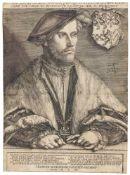 HEINRICH ALDEGREVERPaderborn 1502 - 1555/61 SoestWilhelm V., genannt Wilhelm der Reiche, Herzog