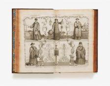 Du Halde, Jean-Baptiste: Description geographique, historique, chronologique, politique, et physique