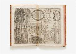 Albizzi, Antonio: Principum Christianorum stemmata ... Aeditio quarta. Nunc auctior, et