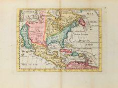 Ratelband, Joh.: Geographisch Toneel of uitgezochte Kaarten, tot gemak der Officieren, Reisigers