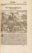 Livius, Titus: Römische Historien/ jetzundt mit gantzem fleiß besichtigt/ gebessert vnd gemehret ...