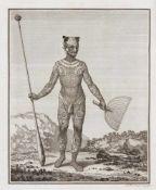 Langsdorff, Georg Heinrich v.: Bemerkungen auf einer Reise um die Welt in den Jahren 1803 bis