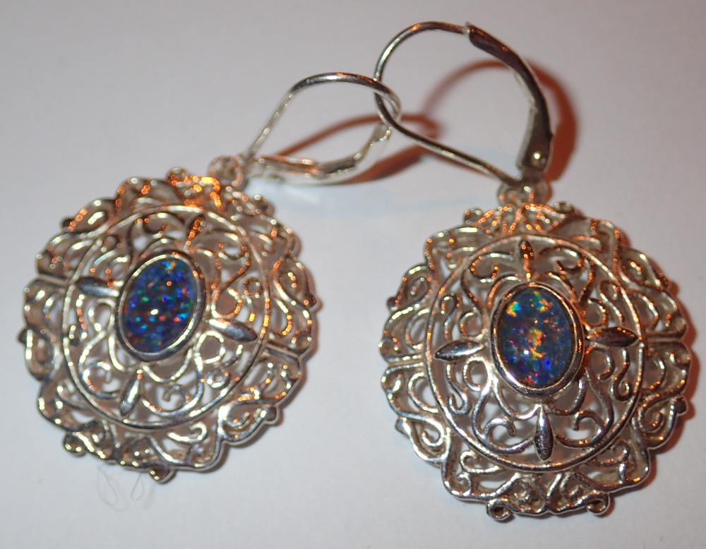 Lot 95 - Previously owned but unused silver circu