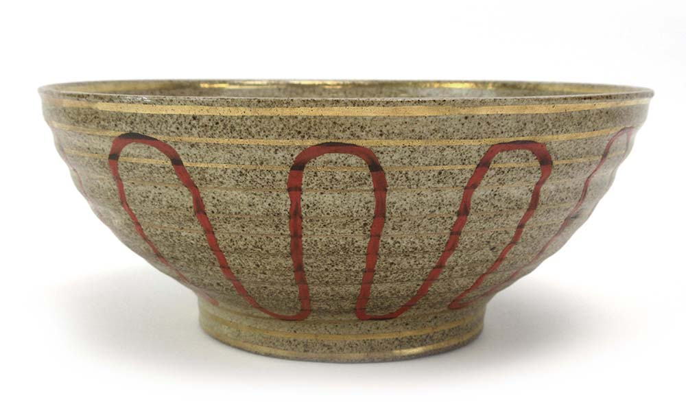 Lot 21 - Clarice Cliff for Newport Pottery,