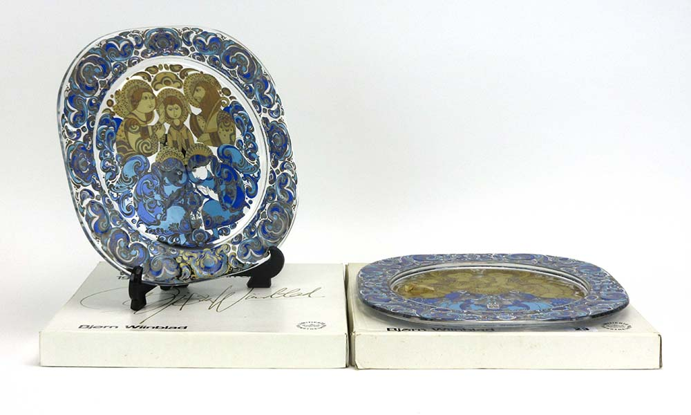 Lot 23 - Bjorn Wiinblad for Rosenthal,