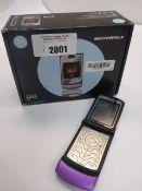 Lotto 2001 Immagine