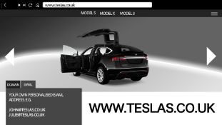 www.teslas.co.uk