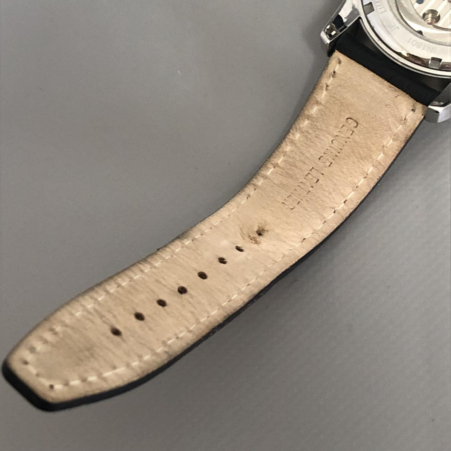 Lot 22 - A boxed Ingersoll IN1801 Limited EditionæAutomatic Mens Wristwatch