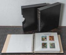 Albert Belasco, 100 Meisterwerke, 2 Bde, Bd. I 1993-1995, Bd. II 1996-1999, Reich's ArtCollection,