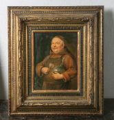 """Unbekannter Künstler (wohl 19. Jahrhundert), """"Der Kellermeister"""", in der Art von EduardGrötzner,"""