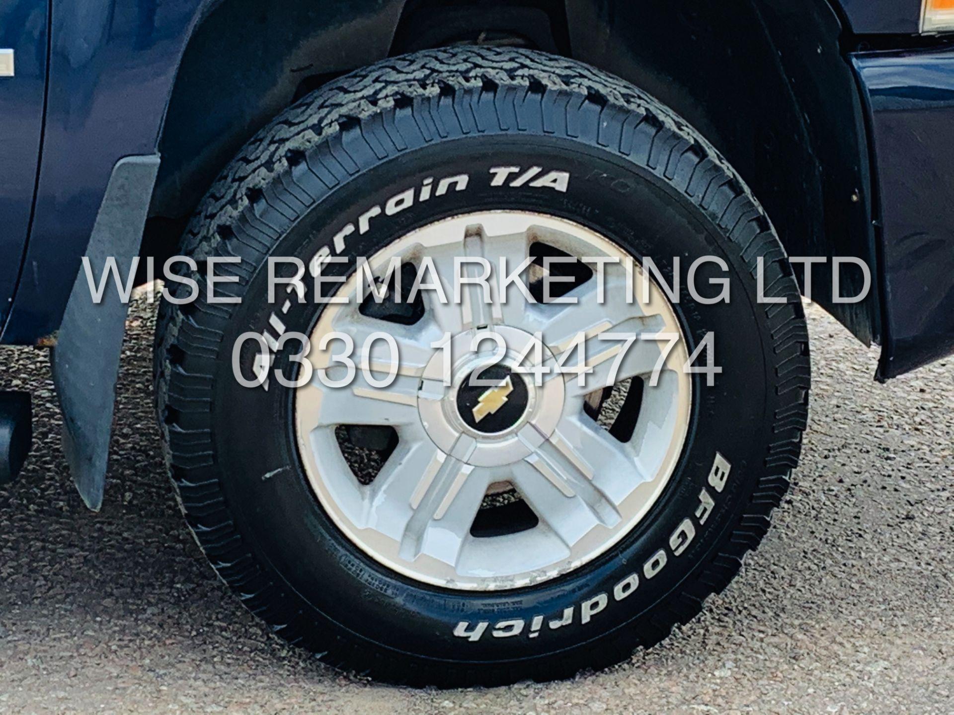Lot 3A - ***RESERVE MET*** CHEVROLET SILVERADO 5.8L V8 LT1 KING-CAB Z71 EDTION**4X4 2007 YEAR**LOW MILES