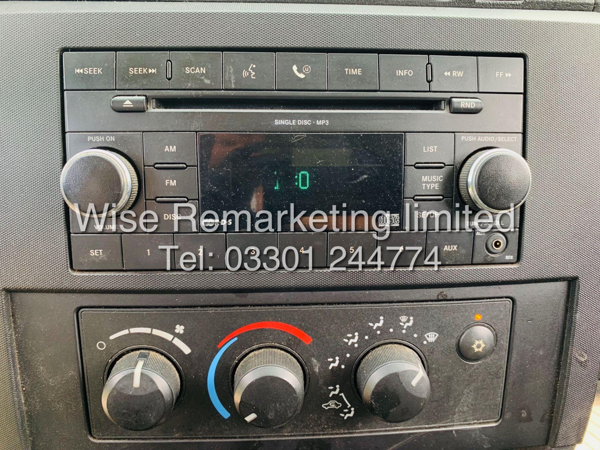 Lot 10 - DODGE DAKOTA 3.5L V6*2008*KING-CAB**FRESH IMPORT**AIR CON**KING-CAB***6 SEATS*REAR COMMERCIAL TOP