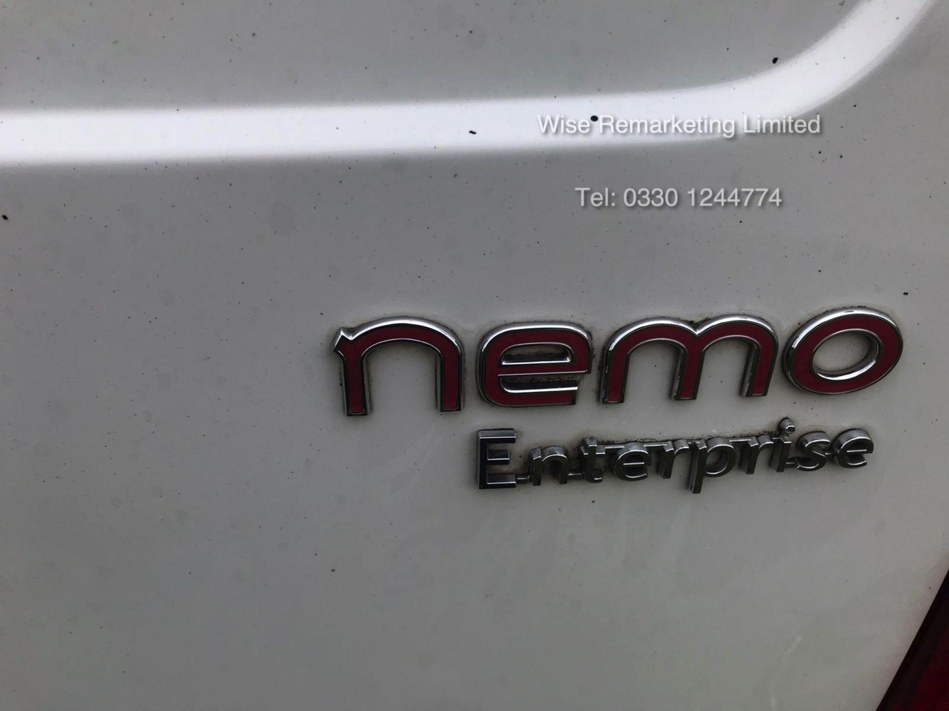 Lot 42 - Citroen Nemo 660 Enterprise 1.3 DHi - 2014 14 Reg - 1 Owner From New - Air Con