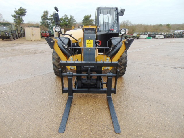 Lot 29 - 2014 Caterpillar TH414C 3.6 ton Telehandler