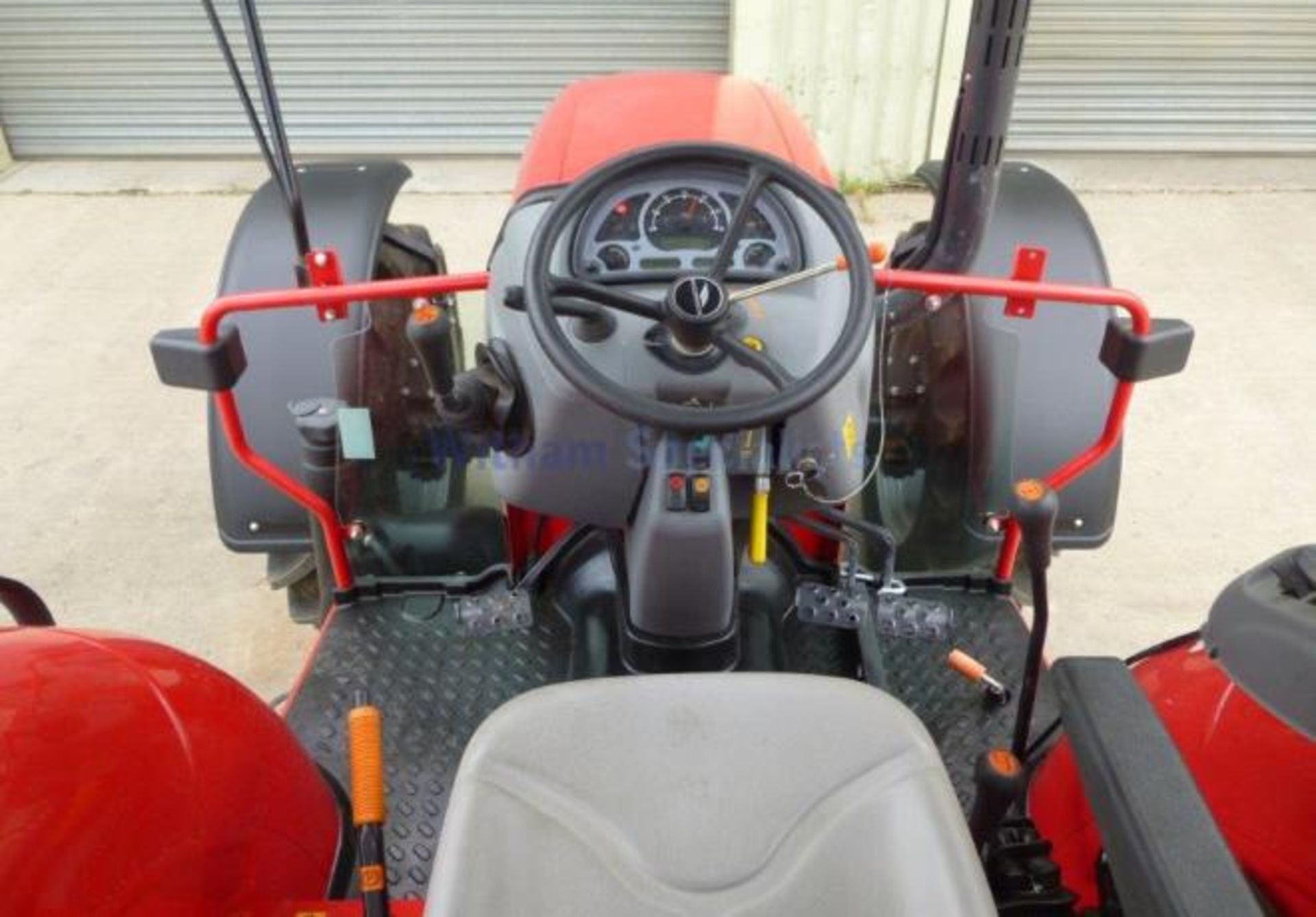 Lot 30 - NEW UNUSED McCormick C100 Max T3 Tractor
