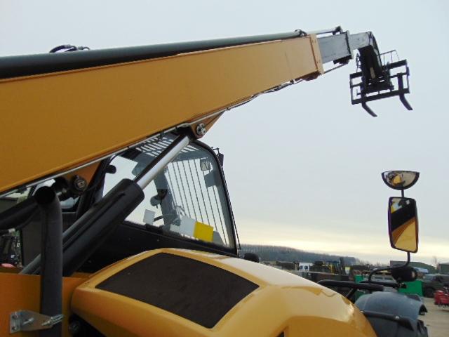 Lot 27 - 2014 Caterpillar TH414C GC 3.6 ton Telehandler