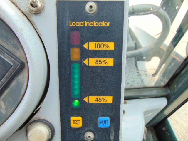 Lot 2 - Kramer Allrad 580T Wheeled Loader