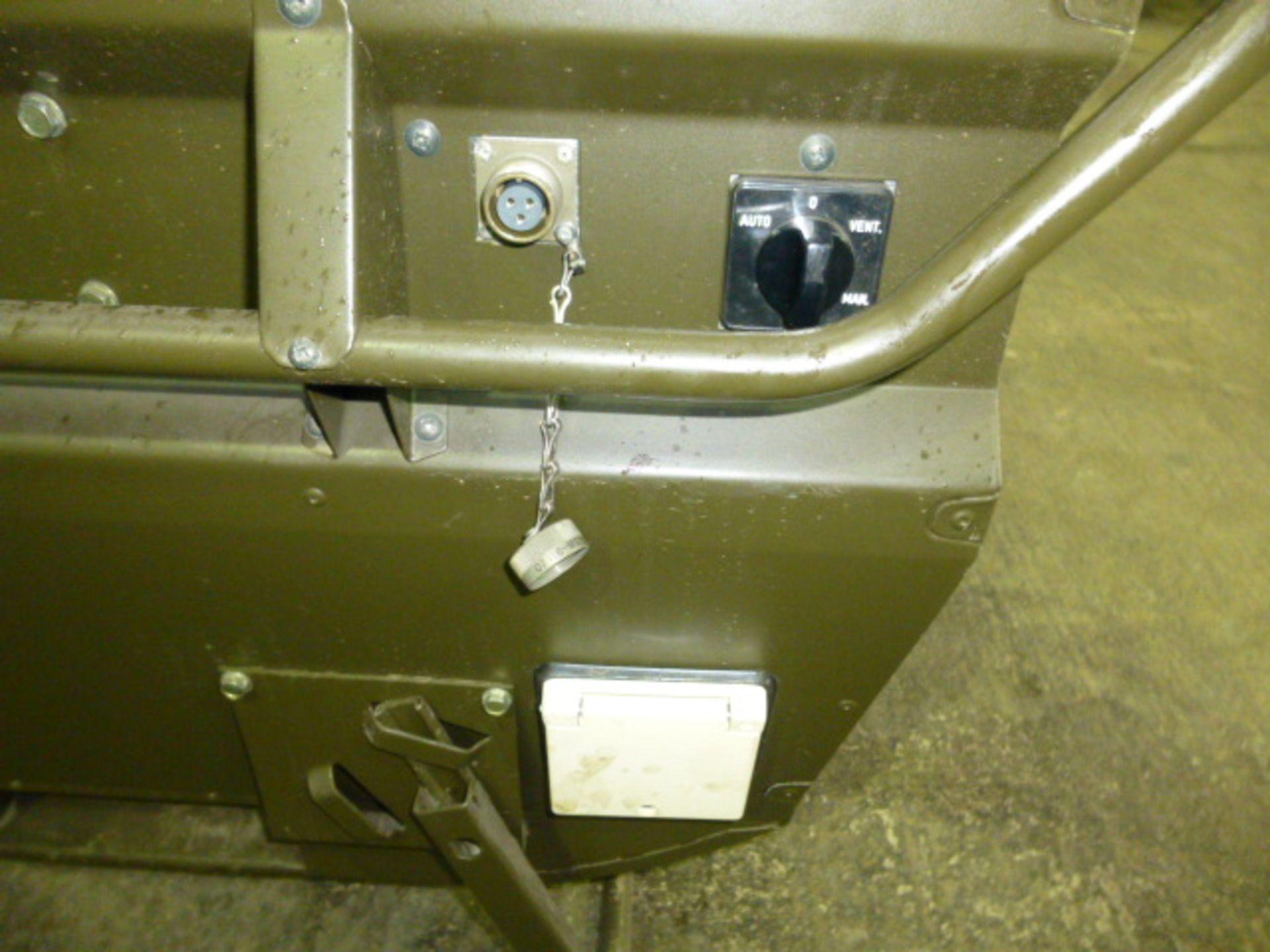 Lot 41 - Unissued Dantherm VAM 40 Workshop Heater