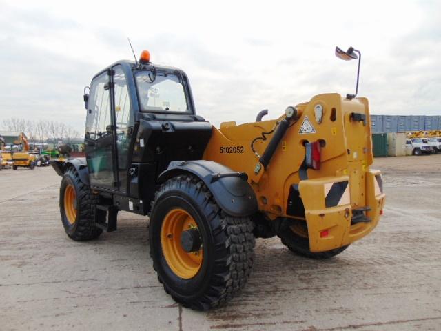 Lot 33 - 2014 Caterpillar TH414C 3.6 ton Telehandler