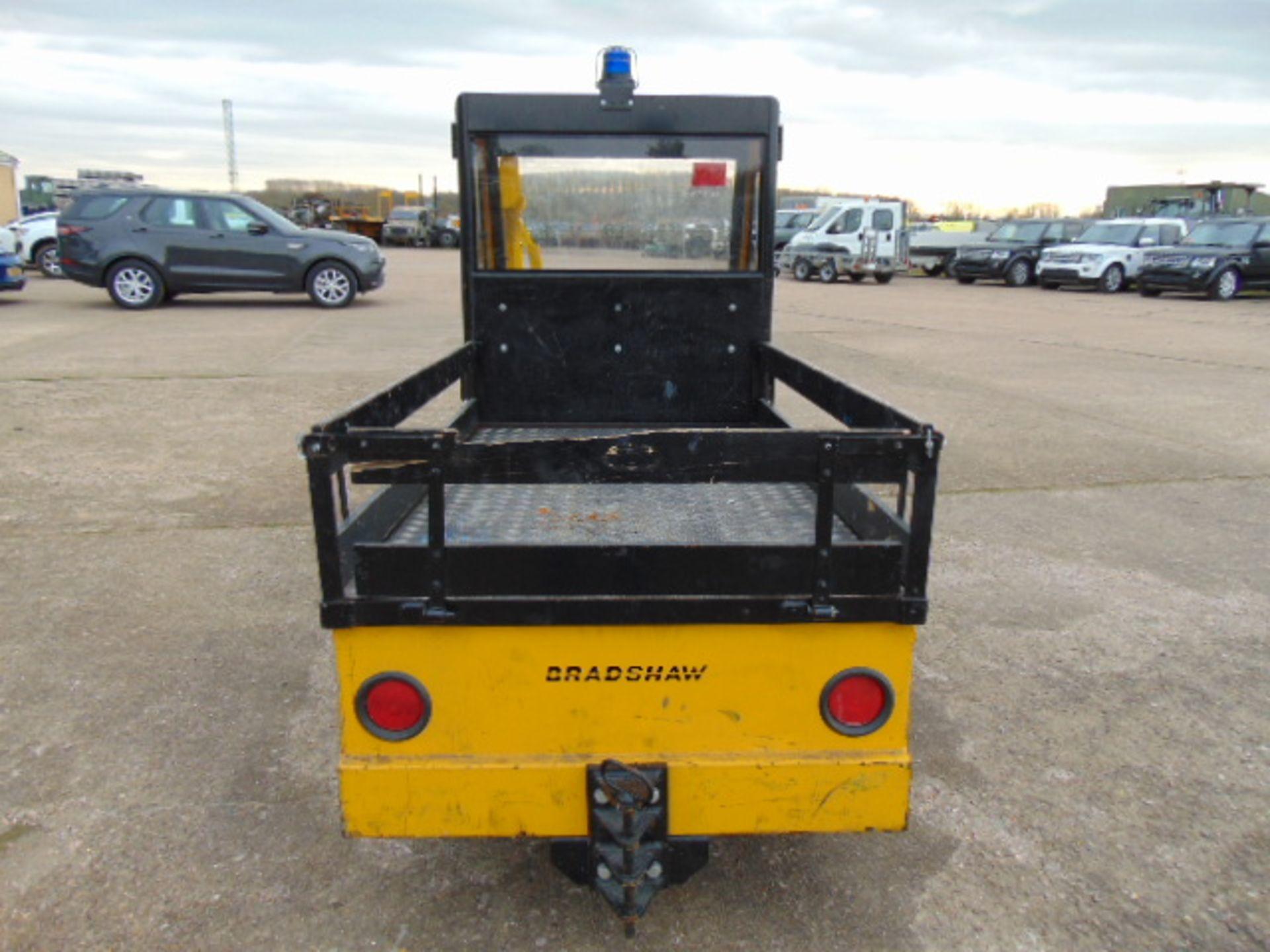 Lot 28 - Bradshaw FB1000 Electric Load Carrier