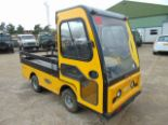 Lot 28 - Bradshaw FB1000 Electric Load Carrier