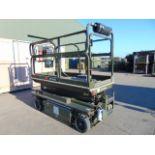 Lot 4 - Grove 2646BE Self Propelled Aerial Work Platform