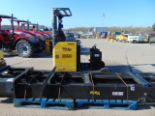 Lot 15 - 2013 Yale MR20HD Electric Reach Fork Lift Truck