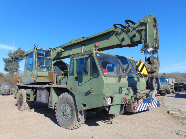 Lot 42 - Grove 315M 4x4 All Terrain 18 ton Crane