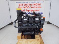 Brand New & Unused Mercedes-Benz OM441LA V6 Turbo Diesel Engine