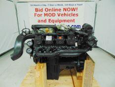 Brand New & Unused Mercedes-Benz OM402LA V8 Twin Turbo Diesel Engine
