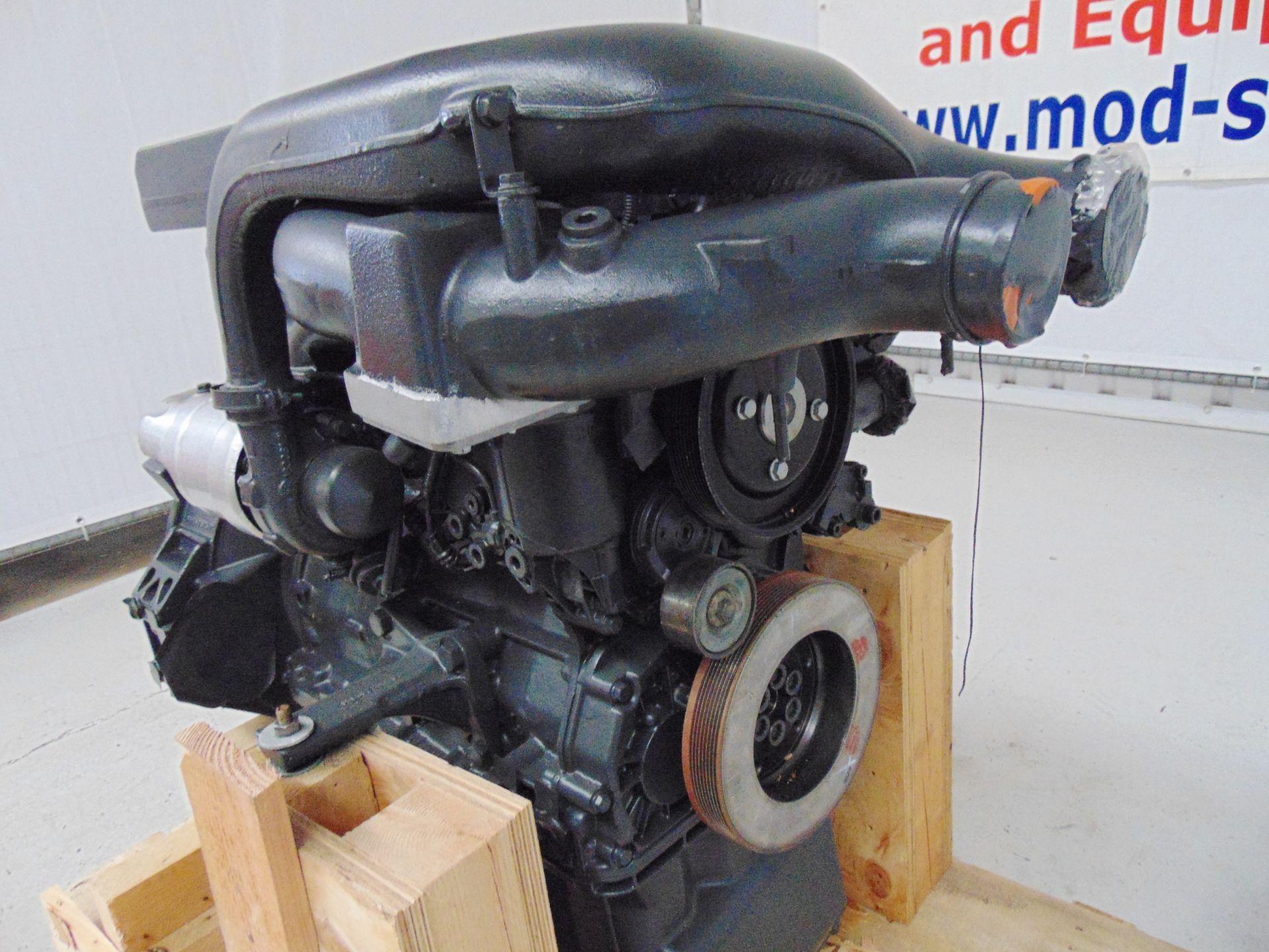 Lot 3 - Brand New & Unused Mercedes-Benz OM904LA Turbo Diesel Engine