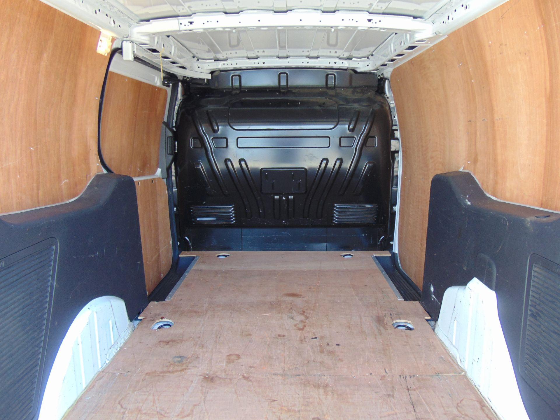 Lot 5 - 2014 Ford Transit Connect 240 1.6TDCi Panel Van