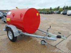 Fuel Proof 500 Ltr Towable Diesel Bowser
