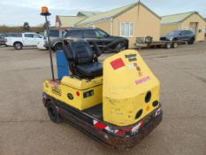 2010 Bradshaw T5 5000Kg Electric Tow Tractor c/w Battery Charger