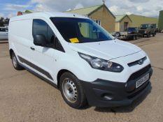 2014 Ford Transit Connect 240 1.6TDCi Panel Van