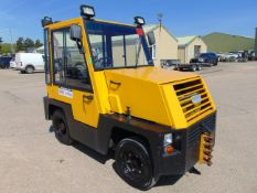 Penman 40 Industrial Aircraft - Airport Diesel Tug/Towing Tractor ONLY 1,463 HOURS!