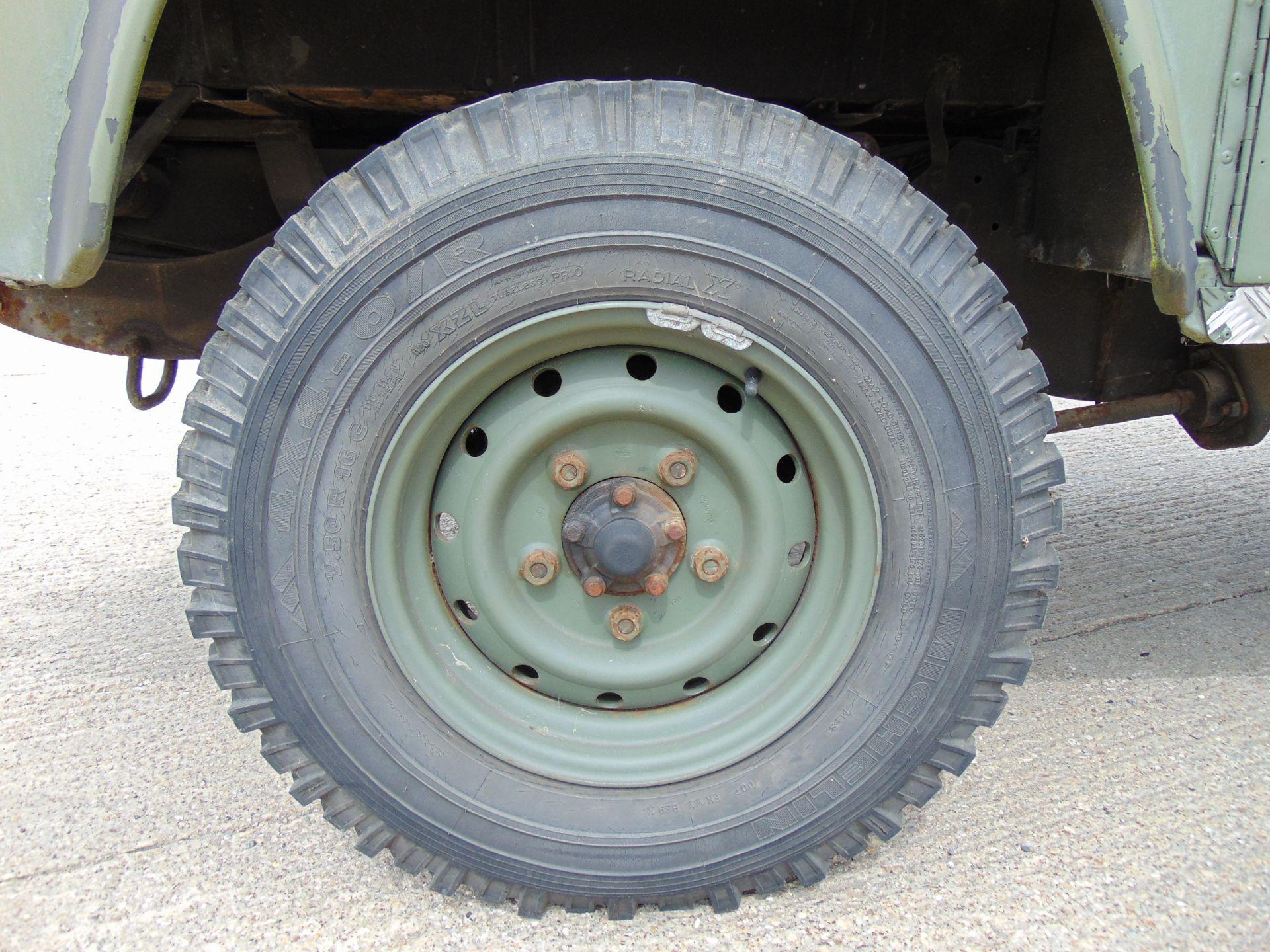 Lot 8 - Land Rover Defender TITHONUS 110 Soft Top