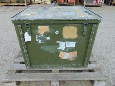 Heavy Duty Aluminium Case