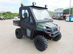 2012 Polaris Ranger 4WD ATV