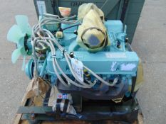 A1 Reconditioned Land Rover Snatch 3.5 V8 Petrol Engine