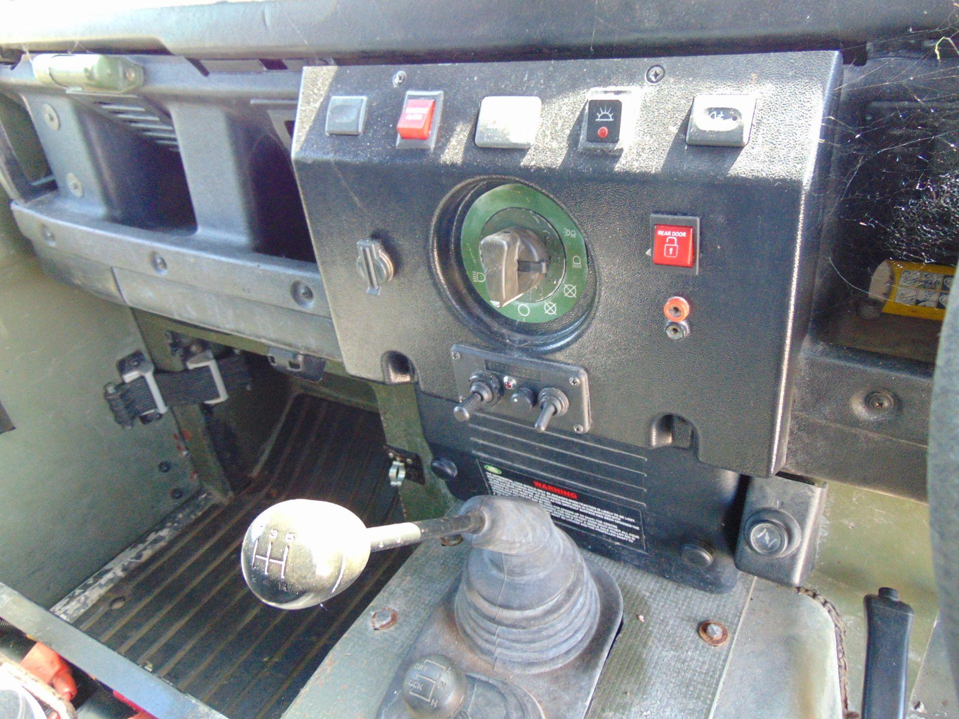 Lot 29 - Land Rover 110 300TDi Snatch-2A