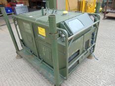 Lister Petter Air Log 4169 A 5.6 KVA Diesel Generator