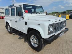 2015 Land Rover Defender 110 5 Door County Station Wagon ONLY 8,712 Miles!!!
