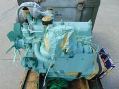 A1 Reconditioned Land Rover Series 2.25L FFR Petrol Engine